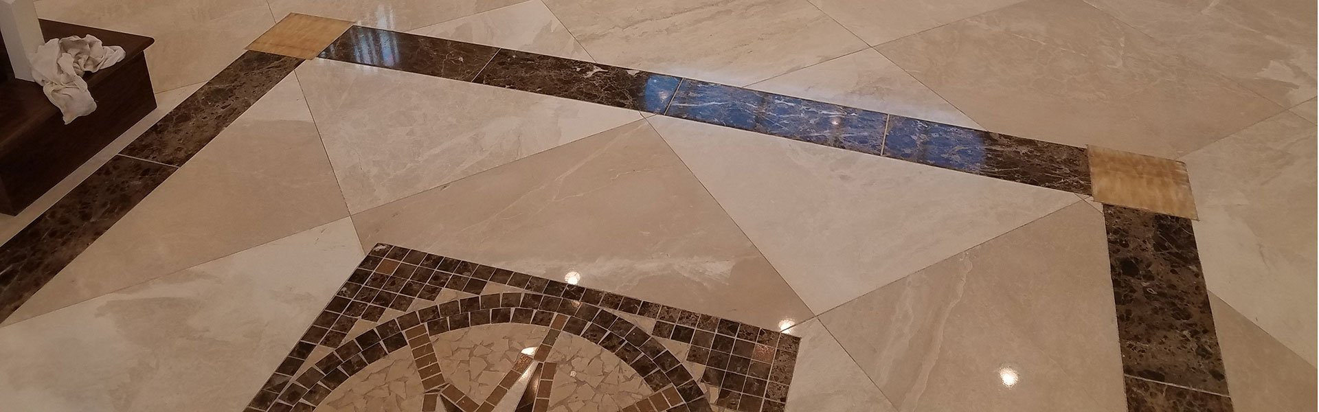 Floor restoration for palm beaches and the treasure coast reflective flooring dailygadgetfo Choice Image