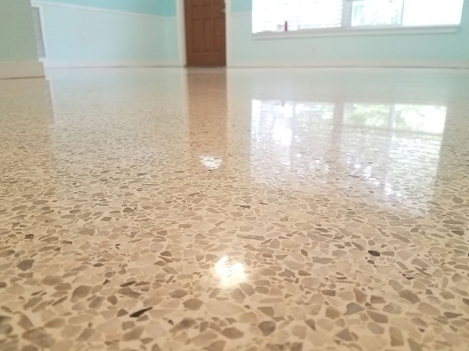 Floor Restoration For Palm Beaches And The Treasure Coast